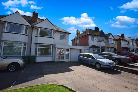 3 bedroom semi-detached house for sale - Lode Lane, Solihull, West Midlands, B91 2HP