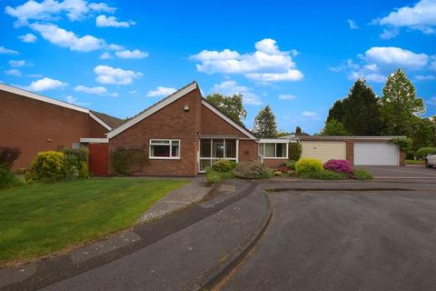 3 bedroom bungalow for sale - Wadleys Road, Solihull, B91 1JJ