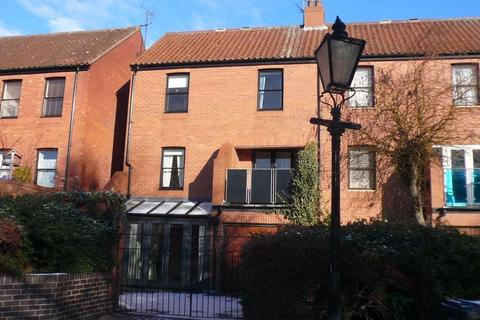 2 bedroom house to rent - Neustadt Court Lincoln