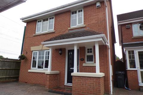 4 bedroom detached house for sale - Bramble Drive, Birmingham