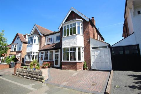 4 bedroom semi-detached house for sale - Frederick Road, Sutton Coldfield, B73 5QN