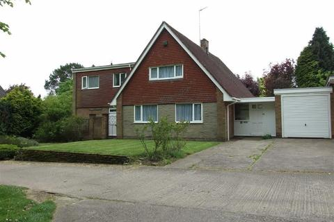 5 bedroom detached house for sale - Allesley Hall Drive, Coventry