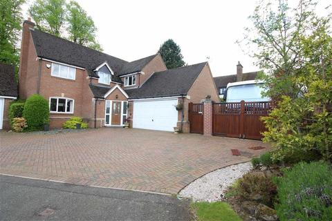 5 bedroom detached house for sale - Lime Croft, Off Park Lane, Derby