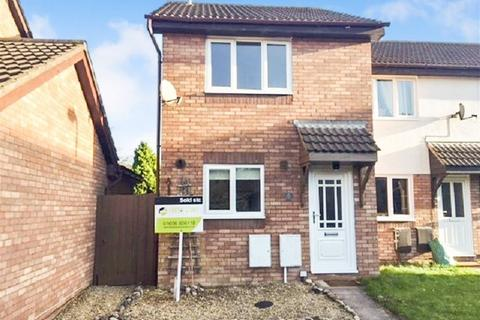2 bedroom house to rent - Heol Pantruthin, Pencoed, CF35 5PA