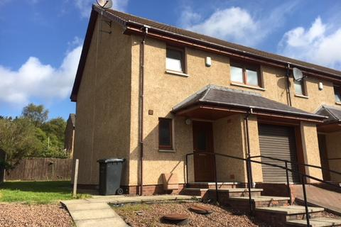 3 bedroom semi-detached house to rent - Gourdie Street, Lochee West, Dundee, DD2 4RL
