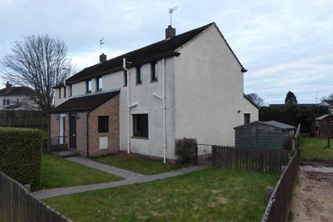 3 bedroom semi-detached house to rent - Condor Drive, Arbroath, Angus, DD11 3EP