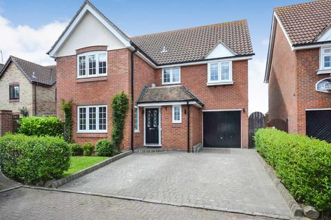 4 bedroom detached house for sale - Celeborn Street, South Woodham Ferrers