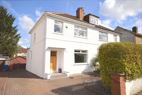 3 bedroom semi-detached house for sale - 18 Novar Gardens, Bishopbriggs, G64 2ER