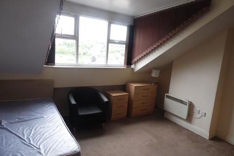 Studio to rent - Briggate, Shipley, Bradford BD17