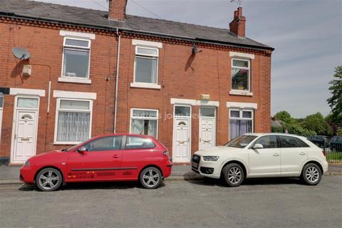 2 bedroom detached house to rent - Walker Street, Crewe