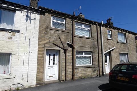 2 bedroom cottage for sale - Old Road, Horton Bank Top, Bradford, BD7 4ND