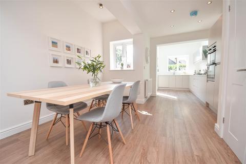 4 bedroom terraced house for sale - Eltham Road, West Bridgford, Nottingham