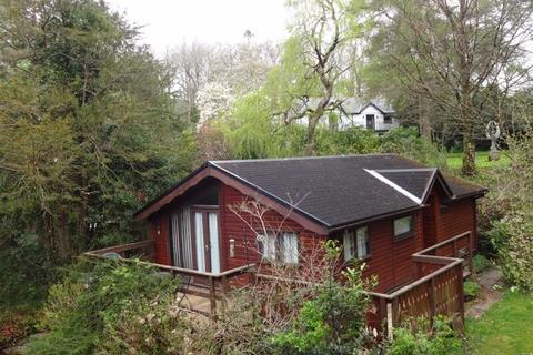 2 bedroom chalet for sale - 36, Kingfisher Glade, Plas Dolguog, Machynlleth, Powys, SY20