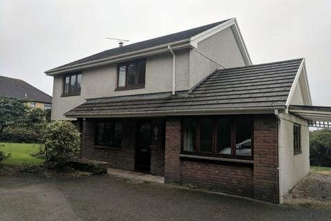 5 bedroom house to rent - Castle Drive, Bodmin