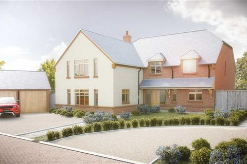 5 bedroom detached house for sale - Main Street, Marston Trussell, Leicestershire