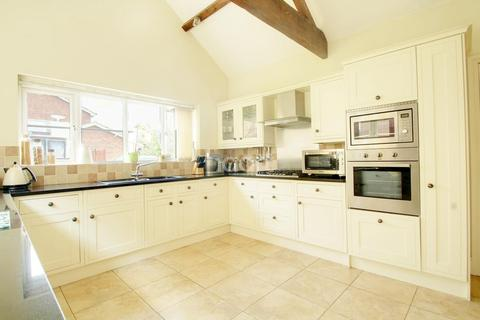 4 bedroom bungalow for sale - Owlers Lane, Littleover