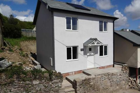 3 bedroom detached house for sale - East Street, North Molton, South Molton, Devon, EX36