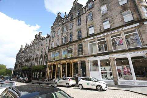 2 bedroom flat to rent - St Giles Street, Edinburgh
