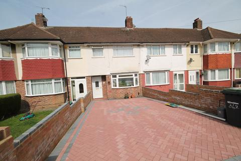 3 bedroom terraced house for sale - BROMLEY KENT BR1