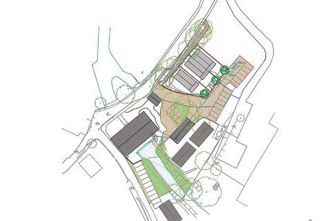 Land for sale - Millend Lane, Eastington, Stonehouse, Gloucestershire