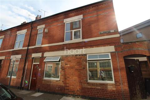 2 bedroom flat to rent - Ullswater Street close to LRI and DMU