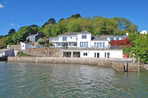 3 bedroom detached house for sale - Malpas, Nr. Truro, South Cornwall , TR1