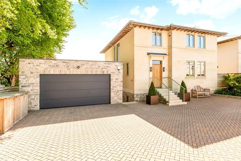 5 bedroom detached house for sale - Granville Road, Bath, BA1