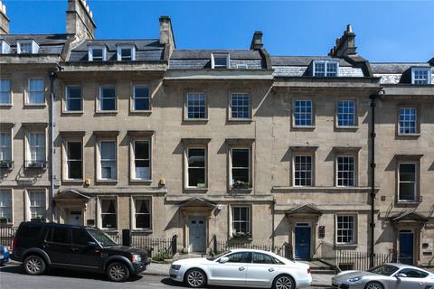 5 bedroom terraced house for sale - Gay Street, Bath, BA1
