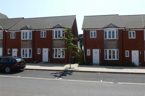 3 bedroom semi-detached house to rent - River Plate Road, The Rydons, Exeter, Devon, EX2