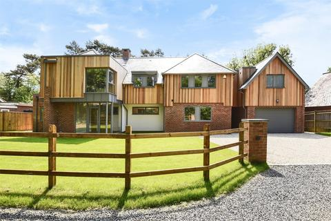 6 bedroom detached house for sale - Compton, Winchester, Hampshire
