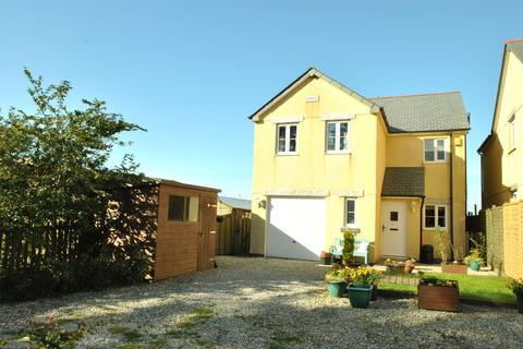 4 bedroom detached house for sale - Otterham, Camelford