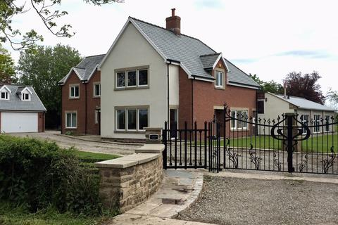 6 bedroom country house for sale - St Helens View, Catterall Lane, Catterall, nr Garstang, Lancashire PR3 0PA