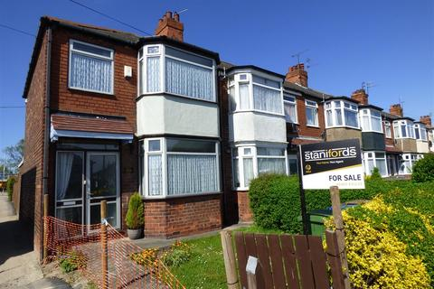 3 bedroom end of terrace house for sale - Boothferry Road, Hessle