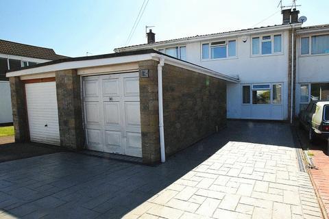 3 bedroom terraced house for sale - Mur Gwyn , Rhiwbina, Cardiff. CF14 6NR