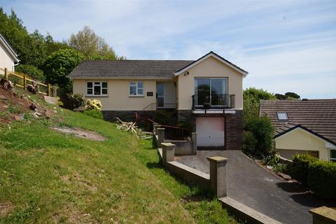 5 bedroom detached house for sale - Little Meadow Way, Bideford