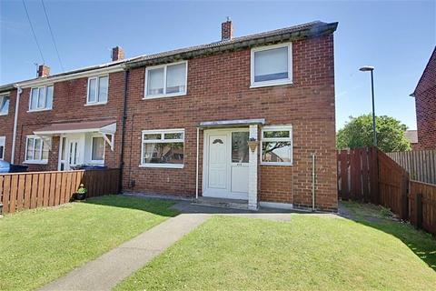 2 bedroom end of terrace house for sale - WhiteleasWay, South Shields, Tyne & Wear