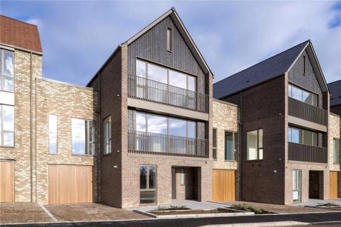 4 bedroom link detached house for sale - Ninewells, Babraham Road, Cambridge