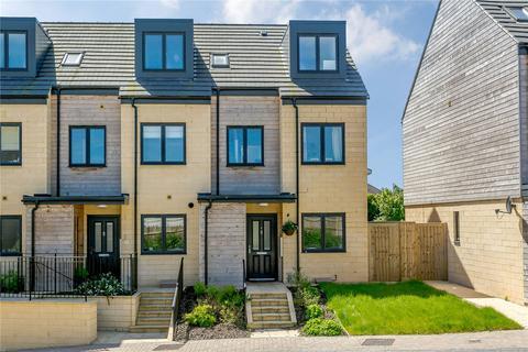3 bedroom townhouse for sale - Red Lion Lane, Bath, Somerset, BA2
