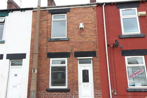 2 bedroom terraced house to rent - Aldham Cottages, Barnsley Road, Wombwell, Barnsley, S73