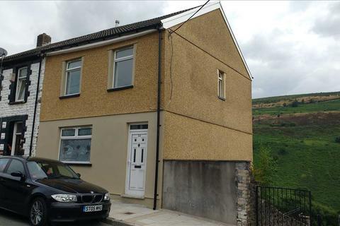 3 bedroom semi-detached house for sale - Hendrefadog Street, Porth