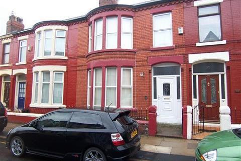 3 bedroom terraced house to rent - Pemberton Road, Old Swan, Liverpool