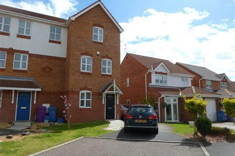 3 bedroom townhouse to rent - Corinthian Avenue, Old Swan, Liverpool