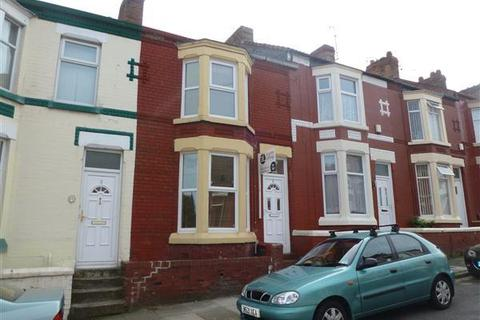 2 bedroom terraced house to rent - Booth Street, Old Swan, Liverpool