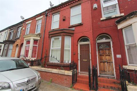 2 bedroom terraced house to rent - Bradfield Street, Edge Hill, Liverpool