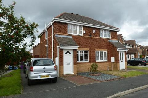 2 bedroom semi-detached house to rent - Capricorn Crescent, Knotty Ash, Liverpool