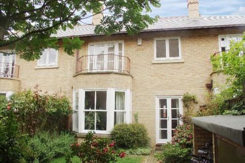 3 bedroom house to rent - Saxon Street, Cambridge
