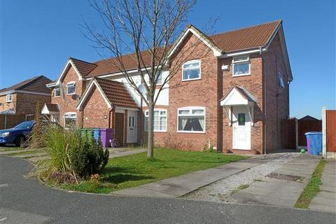 3 bedroom semi-detached house to rent - Capricorn Crescent, Knotty Ash, Liverpool