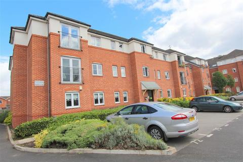 2 bedroom apartment - St. Michaels View, Widnes