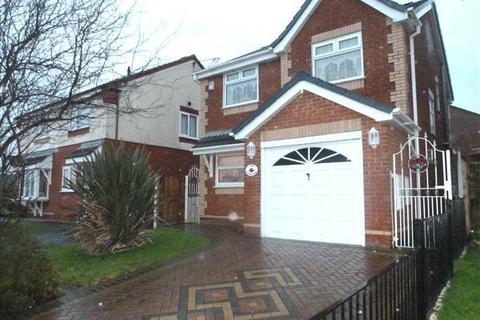 3 bedroom detached house to rent - Newark Close, Huyton, Liverpool