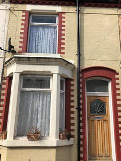 2 bedroom terraced house to rent - Hinton Street, Fairfield, Kensington, Liverpool